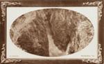 Photograph [Jacks Blowhole]; Muir & Moodie; [?]; CT83.1638e.5