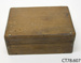 Box; Light, W; 20th century; CT78.607