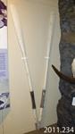 Oars; [?]; [?]; 2011.234