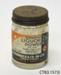 Jar [Liquorice Powder]; A Murdoch & Co Ltd; [?]; CT83.1572i