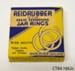 Rings, preserving jar; [?]; [?]; CT84.1662c