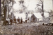 Photograph [Surveyors camp]; [?]; 19th century; 2010.783.5
