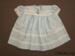 Dress, girl's; [?]; 1950s; CT08.4822.38