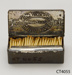 Matchbox; R. Bell & Co.; Post 1832.; CT4055