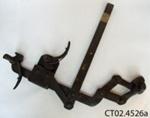 Strainer, wire; CT02.4526a
