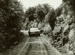 Photograph [Car Drives on old Railway Track]; Brown, T W; 1971; CT78.1007a.13