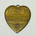 Badge, commemorative; Schwabs & Co; c1906; 2011.160