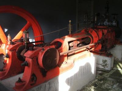 Dairy Factory Machinery, 31