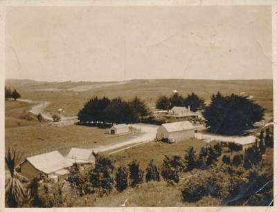 Kaiwaka Township; 20-1