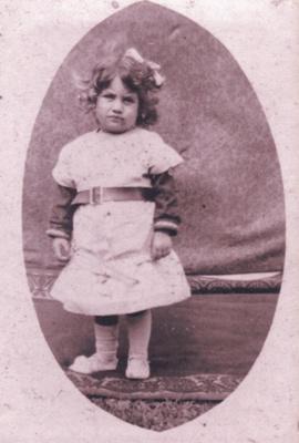 Sarah Francis; 20-147