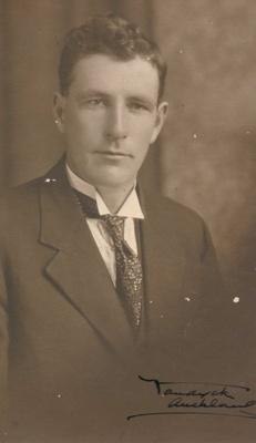 Edward Logue; 19-7