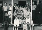 Balderston Family; 18-23