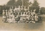 Kaiwaka Primary School 1950; 18-166