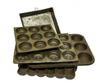 Baking Trays x 5; 17-172