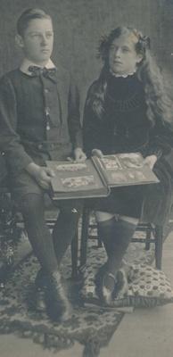 James and Kathleen Brunton; 19-39