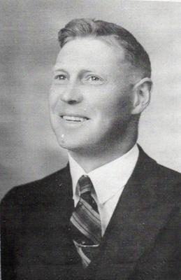 John Wharfe.; 16-279