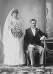 McBride /Sarah Wedding ; 16-151