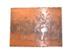 Copper Plaque; 132