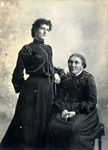 Elizabeth Jane Mooney and daughter; 16-275