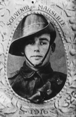 Alexander Cameron ; 16-158
