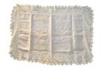 Tea Cloth; 465