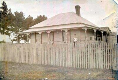 Litten Family Home; 16-333