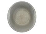 Aluminium basin; 257