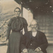 Edmund and Mary Yates; 19-59