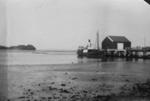Mangawai Wharf ; 16-200