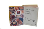 Collection of Cookery Books; 269