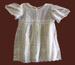 Baby's dress.; 15-64