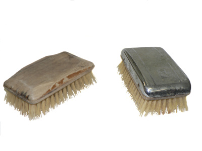Mens Hair Brushes ; 253