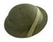 WW2 Helmet; 15-10