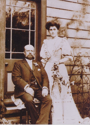 William and Lillian Bowmar; 16-236