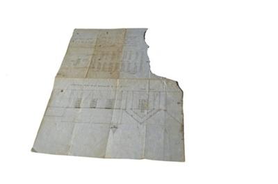 St Michael Church Plans; 593
