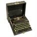 Typewriter; 16-126