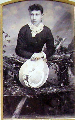 Georgina Cullen; 16-259