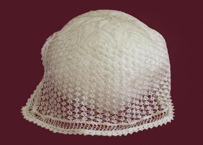 Baby's Bonnet; 855