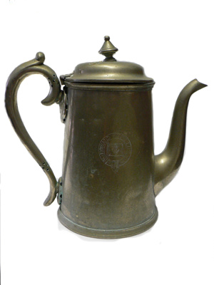 Teapot;  93