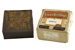 Biscuit Tin in Brown Box; 15-12