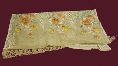 Net Curtain; 769