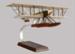 Boeing B & W Model Seaplane.; 630