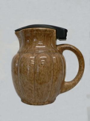 Pottery Jug; 41