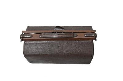 Gladstone Bag; 540