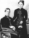 Elizabeth & Sarah Tutin.; 16-79