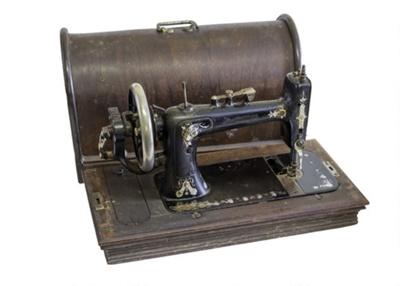 Sewing Machine ; 254