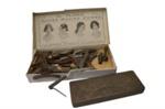 Ladies Haircare Items; 509