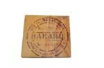 Butter Box Panel; 126