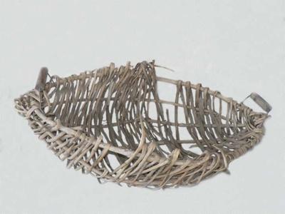 Clothes Basket; 11