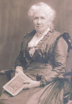 Margaret Wintle; 20-39